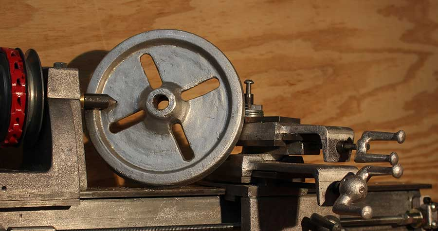 Building Your Own Metal Lathe Makercise