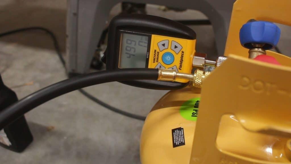DIY Mini Split AC Installation - Air Conditioning Install