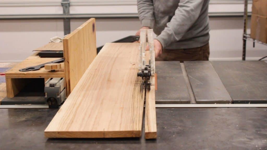 DIY C Table - Makercise